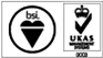 BSI UKAS Accredited